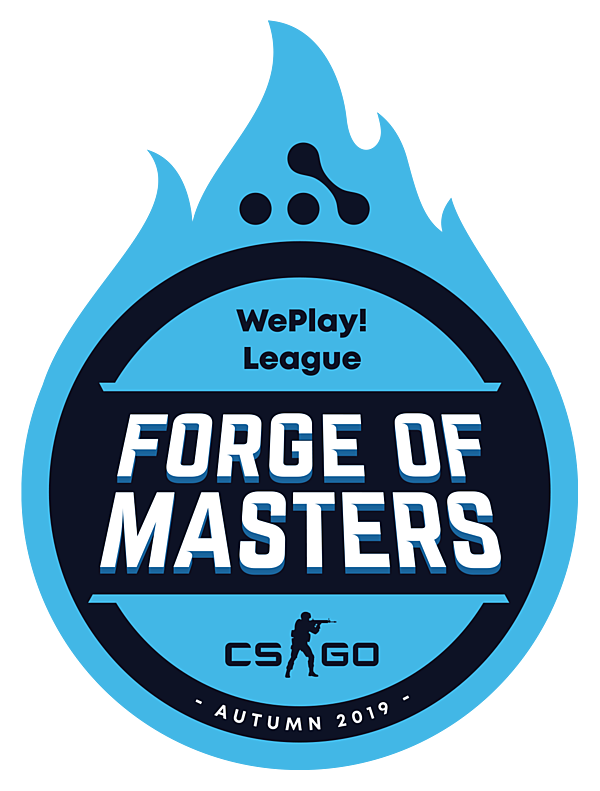 WePlay! Forge of Masters S2
