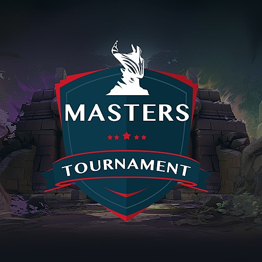 Masters Tournament S4