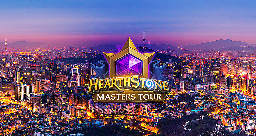 Hearthstone Masters Tour 2020 Asia-Pacific