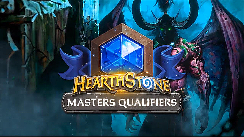 Hearthstone Masters Qualifiers 2020 Montreal
