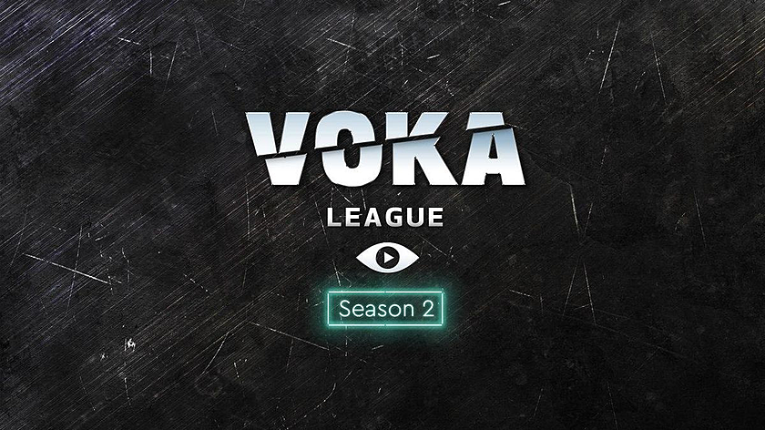 VOKA League S2