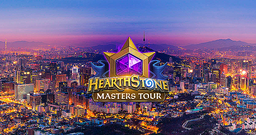 Hearthstone Masters Tour 2020 Madrid