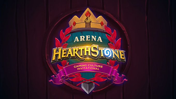 Gaming Culture Invitational Arena
