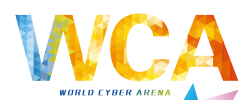 Word Cyber Arena 2015