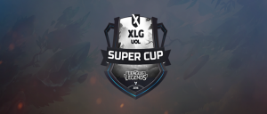 2016 XLG SuperCup