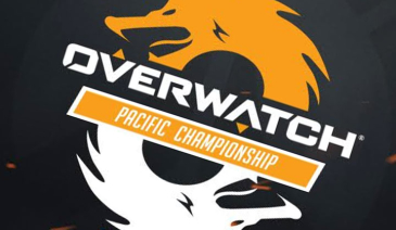 Overwatch Pacific Championship