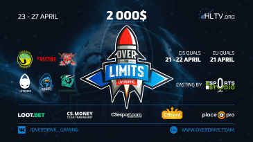 Over The Limits Cup