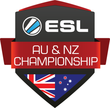 ESL ANZ Season 1