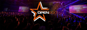 DreamHack Open Summer 2017