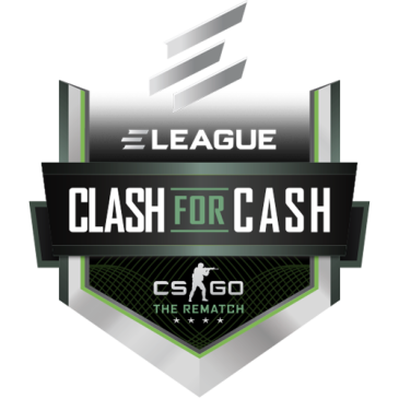 ELEAGUE Clash for Cash