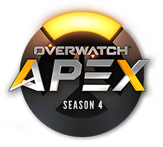 OGN Overwatch APEX Season 4