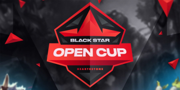 Black Star Gaming Open Cup