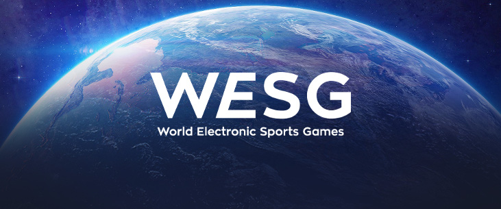World Electronic Sports Games 2017