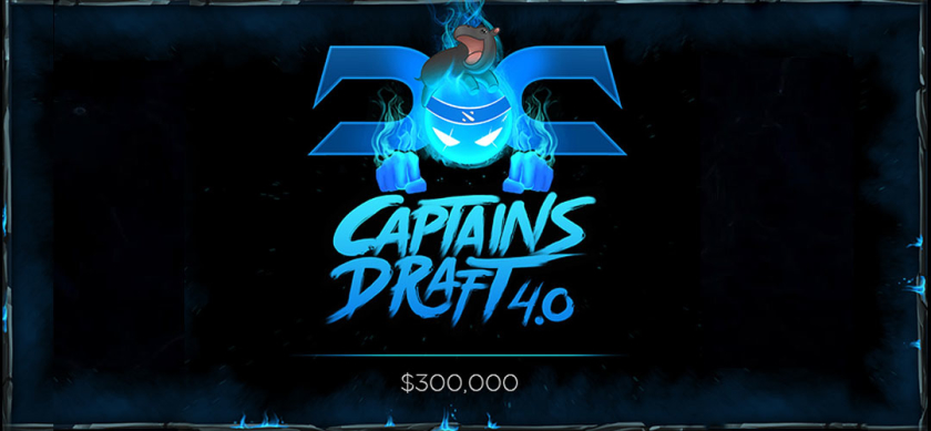 Captains Draft 4.0