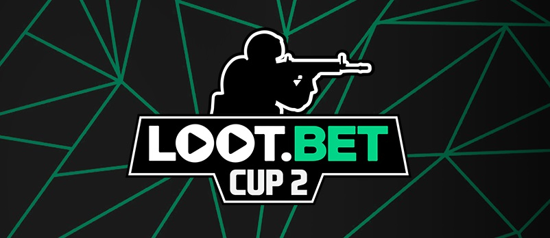 LOOT.BET Cup 2