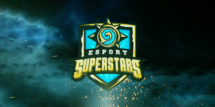 Hearthstone Esports Superstars 2017