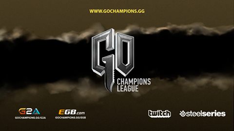 Global Offensive Champions League Season 7