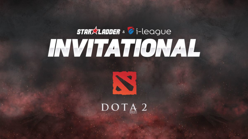 StarLadder i-League Invitational #5