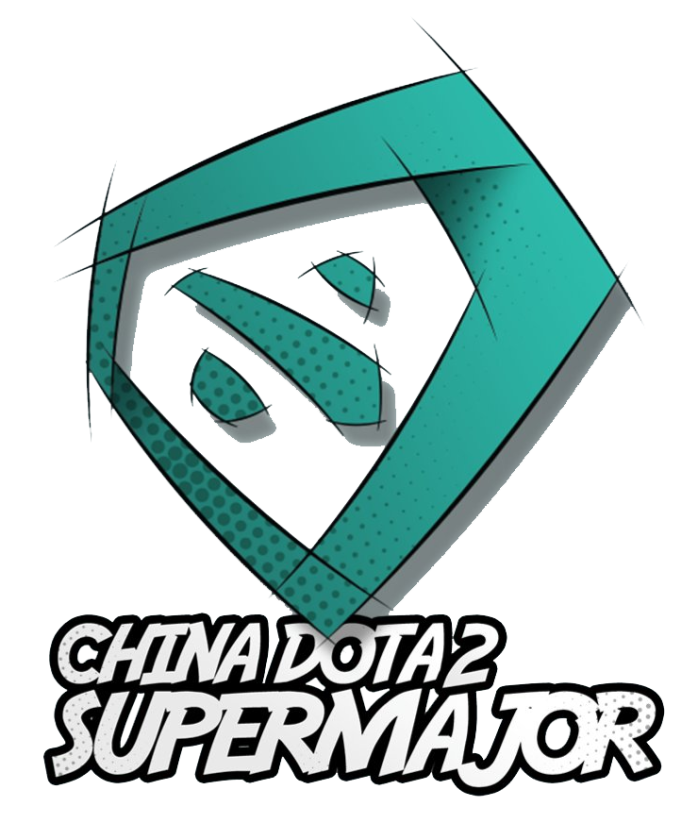 China Dota2 Supermajor