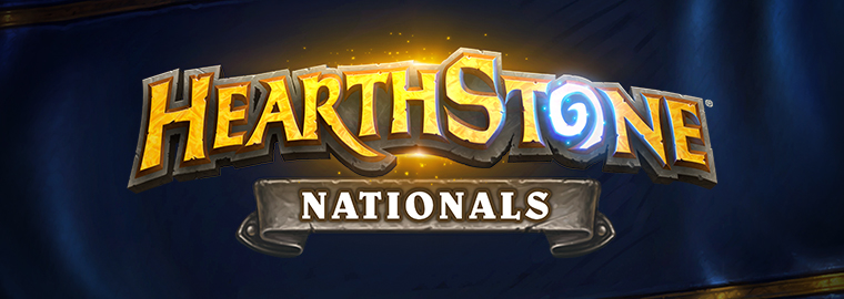 Hearthstone Nationals 2018