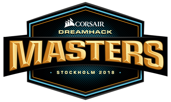 Coverage: Dreamhack Stockholm 2018 CS:GO