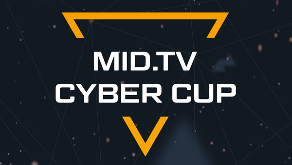 Coverage: MID.TV Cyber Cup CS:GO