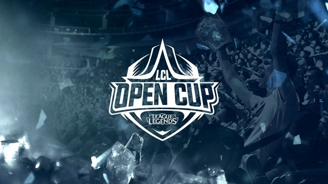 LCL 2019 Open Cup