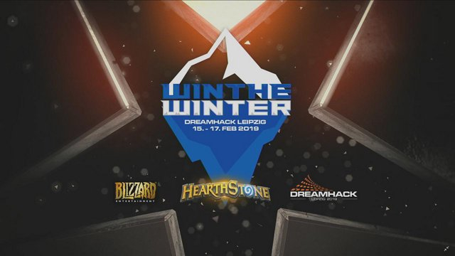 """Win the Winter"" by Dreamhack Leipzig 2019"